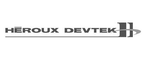 heroux devtek logo