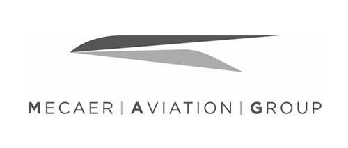 mecaer logo